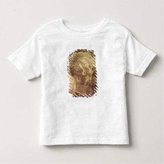 L'école d'Athènes T-shirt Pour Les Tous Petits