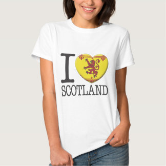L'Ecosse 2 T-shirt