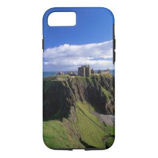 L'Ecosse, Aberdeen. Château de Dunnotar Coque iPhone 8/7
