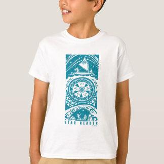 Lecteur d'étoile de Moana | T-shirt