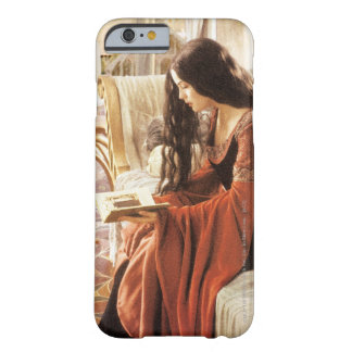 Lecture d'ARWEN™ Coque iPhone 6 Barely There