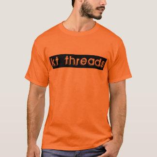 L'édition limitée KT filète la chemise T-shirt
