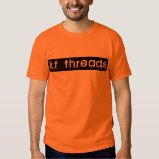 L'édition limitée KT filète la chemise T-shirts