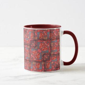 L'édredon de la grand-maman mugs