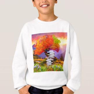 L'éducation sera toujours la base si n'importe sweatshirt