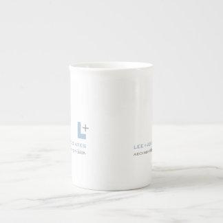 Lee plus 2 mug