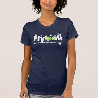 L'effort est T-shirt du 20ème siècle de Flyball
