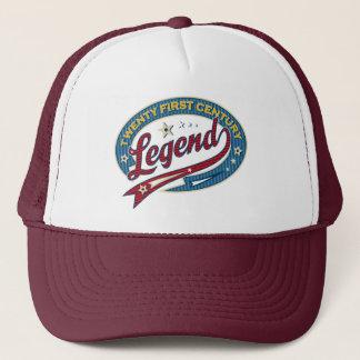 Légende du 21ème siècle casquette