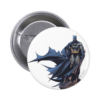 Légendes urbaines de Batman - 10 Badge