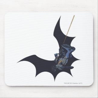 Légendes urbaines de Batman - 11 Tapis De Souris