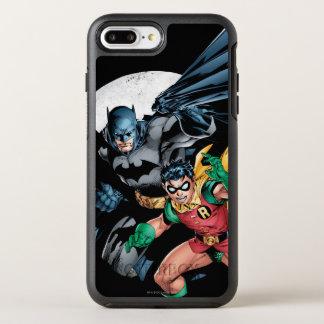 Légendes urbaines de Batman - CS3 Coque Otterbox Symmetry Pour iPhone 7 Plus