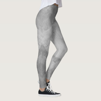Legging gris minimal
