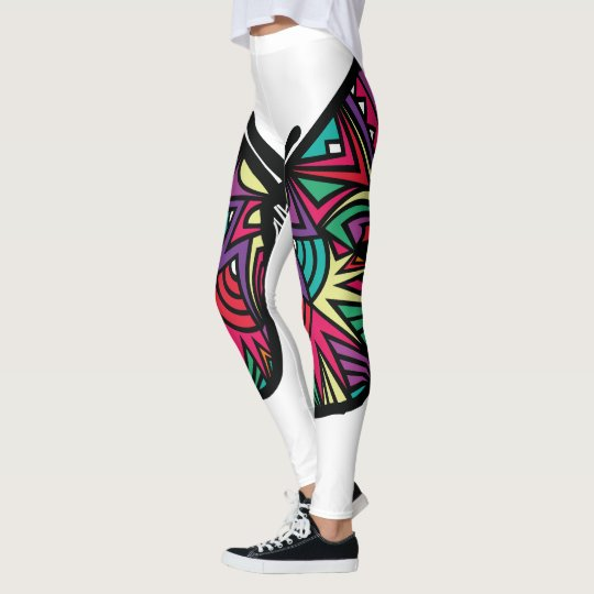Legging // PAPILLON
