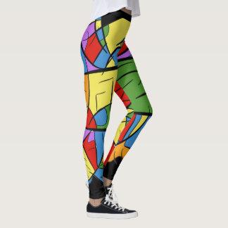Leggings Art de T