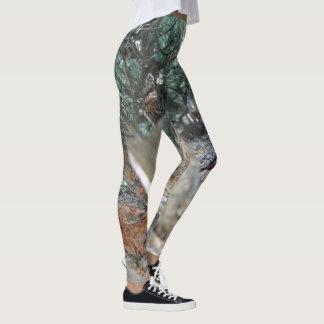 Leggings Camo