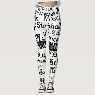 Leggings Capital