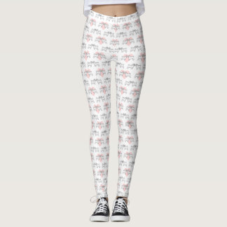 Leggings carlins embrassant le pantalon !