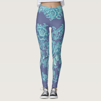 Leggings Chintz 1931