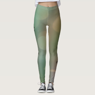 Leggings Couleurs de Noël