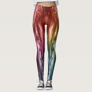 LEGGINGS DRAGON DE FONTE