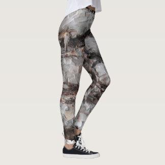 Leggings Écorce