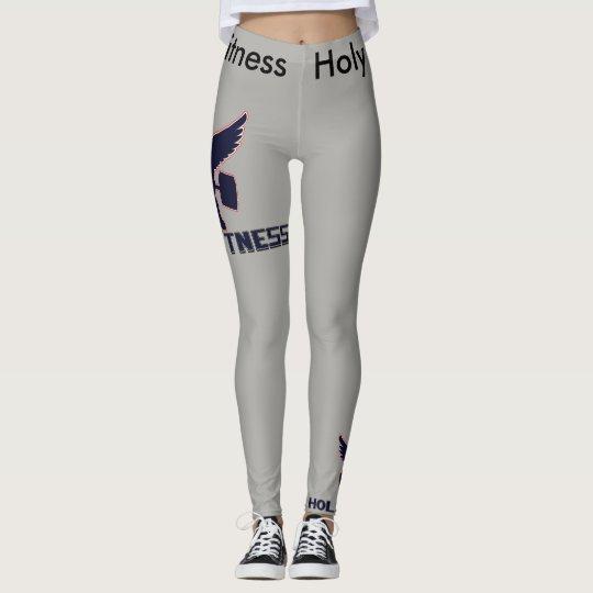 Leggings femme Holy Fitness