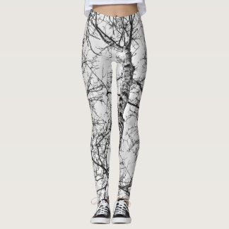 Leggings Forêt