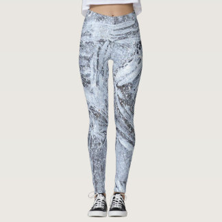 Leggings Froid en tant qu'image de Leggings_full de glace