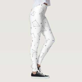 LEGGINGS GUÊTRES