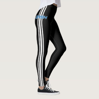 Leggings Guêtres de coureur de TIRET