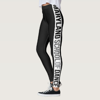 Leggings Guêtres de MSD