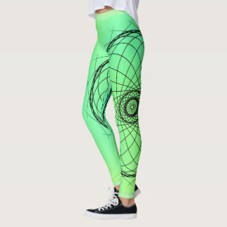 Leggings Guêtres de printemps