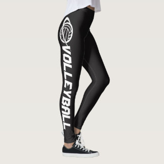 Leggings Guêtres de volleyball