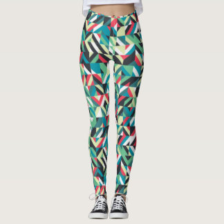 Leggings guêtres de yoga