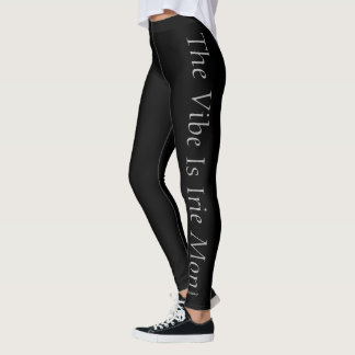 Leggings Guêtres d'Irie