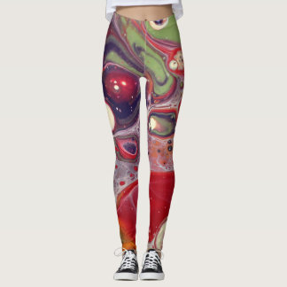 Leggings Inspiration automnale