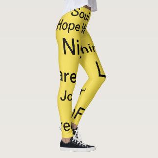 Leggings Joker