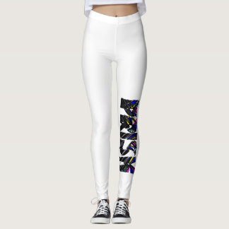 Leggings KP Unique Prism