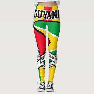 Leggings La Guyane