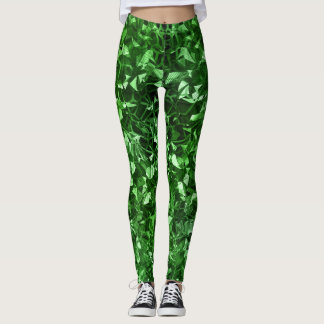 LEGGINGS LIERRE D'ESCALADE