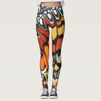 Leggings Mariposa 1