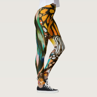 Leggings Mariposa 4