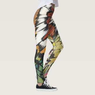 Leggings Mariposa Sienna
