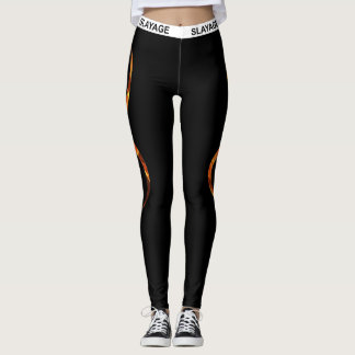 Leggings Massacrez