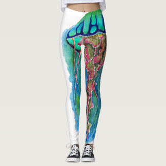 Leggings Medusa