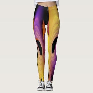 Leggings Muscles séismiques