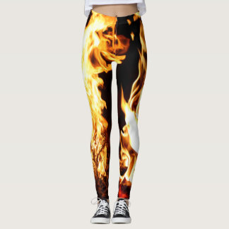 Leggings Pantalon chaud