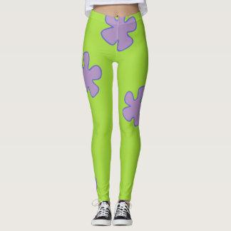 Leggings Pantalon coloré d'Hawaï
