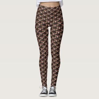 Leggings Pantalon de café du yoga N