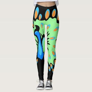 Leggings Paon